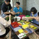 饗嚮台東柴燒晚餐1